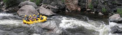 estes park rafting whitewater rafting trips rafting vacations