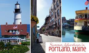 fun things to do in portland maine with kids this summer hilton