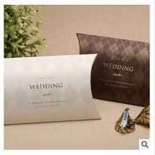 Box Wedding Invitations Compare Prices On Boxes Wedding Invitations Online Shopping Buy