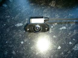 replacing reversing camera security safety mk4 mondeo