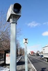 traffic light camera locations peel considering expansion of red light camera network