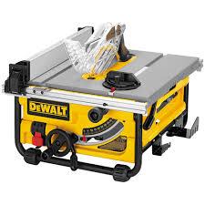 best black friday deals on dewalt table saws dw745 10
