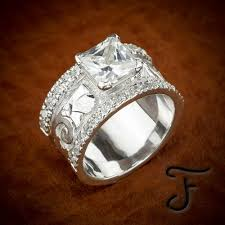 western wedding rings best 25 western wedding rings ideas on western