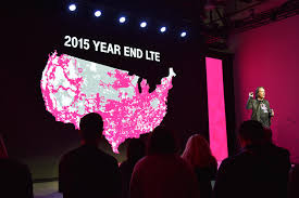 Verizon Coverage Map Wisconsin by T Mobile U0027s New Coverage Map Will Let You Know If Your Address Is