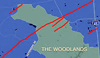houston fault map the woodlands no fault defense swlot
