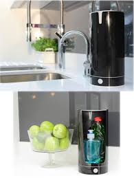 kitchen tidy ideas pavara sink tidy aims to keep your kitchen stylish by hiding soaps