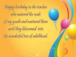 Birthday Wish Tree Top 65 Birthday Wishes And Greetings For Principal Golfian Com