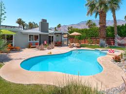 comfort abounds in your private desert oasis palm springs