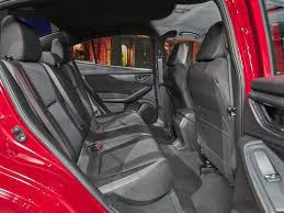 2017 subaru impreza hatchback interior new 2017 subaru impreza price photos reviews safety ratings