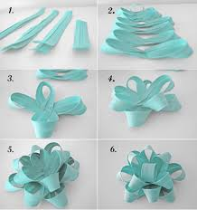 bows for gifts diy gift bow rawsolla