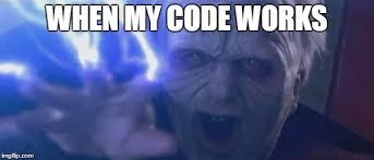 Unlimited Power Meme - unlimited power imgflip