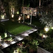 Landscaping Flood Lights 50w Led Flood Light With Knuckle Landscaping Light Ul Led