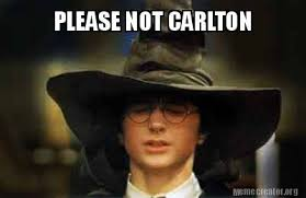 Carlton Meme - meme creator please not carlton meme generator at memecreator org