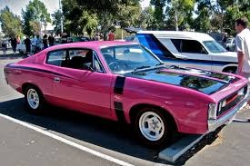 Top Muscle Cars - 5 australian muscle cars meaner than mad max
