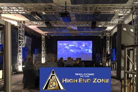 atmos home theater high end zone trade shows