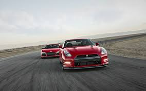 nissan gtr vs 2014 nissan gt r track pack vs 2014 audi r8 v 10 plus7 no car no
