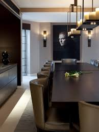 top 100 interior designers brilliant dining rooms by taylor howes
