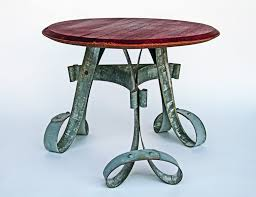 Unique Patio Creations Uncommon Beauty From Common Things Upcycling Ideas For Unique