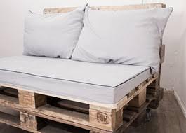 faire un canapé construire et fabriquer tutoriels diy pallets wood pallets and