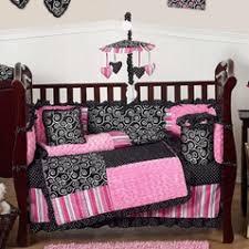 Nursery Bedding For Girls by Modern Crib Bedding Sets U0026 Modern Baby Bedding By Sweet Jojo Designs