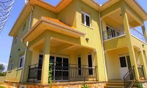 House Designs In Uganda