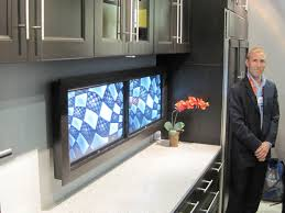 High Tech Home A Look Inside The High Tech Home Of 2016 Gizmoeditor Com
