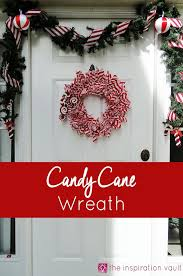 379 best christmas doors wreaths u0026 balls images on pinterest