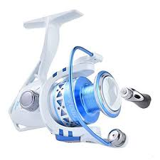 ultra light fishing reels