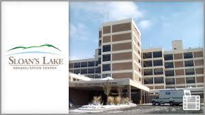 sloan u0027s lake rehabilitation center u2013 nursing home rehab health