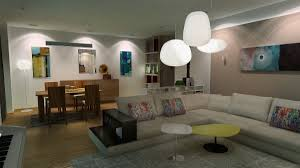 Modern Pop Art Style Apartment by Apartment With Pop Art Accents Studio Insign