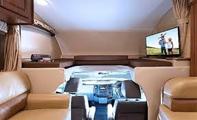 Class A Motorhome With Bunk Beds Roaming Times Rv News And Overviews With Class C Motorhome With