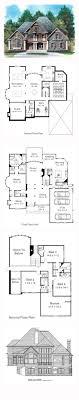House Plans Walkout Basement House Plans