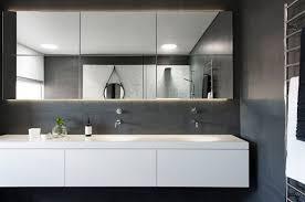 Refined Yet Minimalist Bathroom Design With Greenery DigsDigs - Minimalist bathroom design