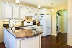 Kitchen Cabinets In Edmonton Home