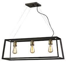Chandeliers Austin Black Chandeliers Hanging Lights The Home Depot