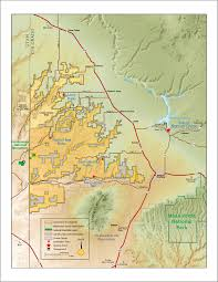Cortez Colorado Map by Canyon Of The Ancients Map Adriftskateshop