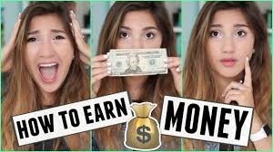 easiest online high school 5 easy ways to actually make money in college high school