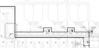 Airport Terminal Floor Plans The San Jose Blog San Jose Airport Expansion