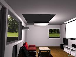 Wohnzimmerkino Stunning Beamer Im Wohnzimmer Entfernung Gallery Home Design