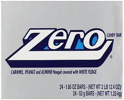 where to buy zero candy bar zero candy bar 52g approved food