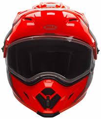 bell motocross helmets bell mx 9 adventure snow helmet dual lens xtremehelmets com