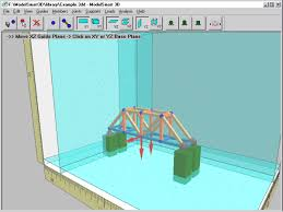 Free Wood Truss Design Software by Introducing Modelsmart3d