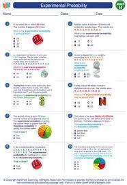 free 4th grade math worksheets area 5 actividades extra