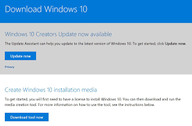 Free Home Design Software Download Cnet by How To Get The New Windows 10 Creators Update Cnet