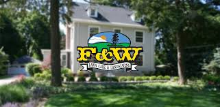 Landscaping Bloomington Il by F U0026 W Lawn Care And Landscaping Bloomington Normal Illinois