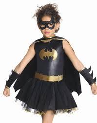 bat woman halloween costume batgirl tutu child halloween costume walmart com