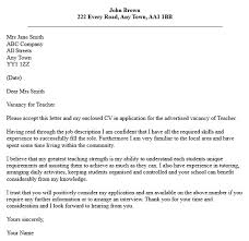 teacher cover letters 13 best teacher cover letters images on