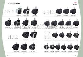 Office Chair Wheel Base Office Chairs Casters Desk Chair Soft Dual Wheel Casters Are Chair