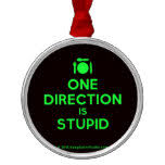 one direction is stupid design on t shirt poster mug and many