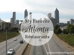 my favorite atlanta restaurants caroline in the city travel